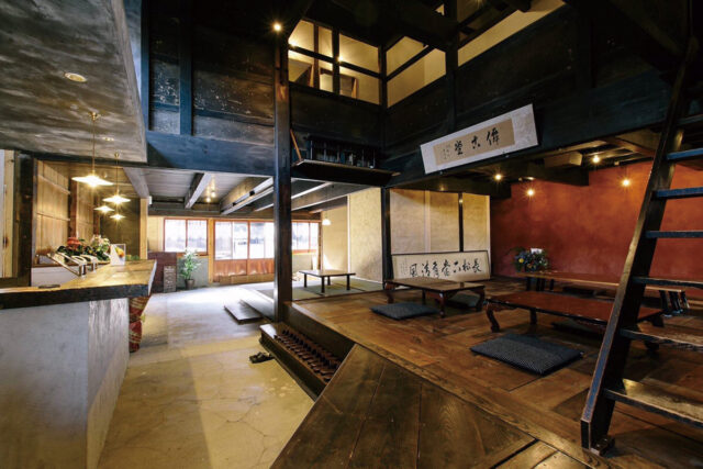 Yamairo guesthouse